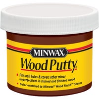 Minwax RED MAHOGANY WOOD PUTTY 13613