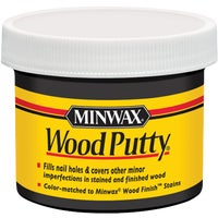 Minwax EBONY WOOD PUTTY 13618