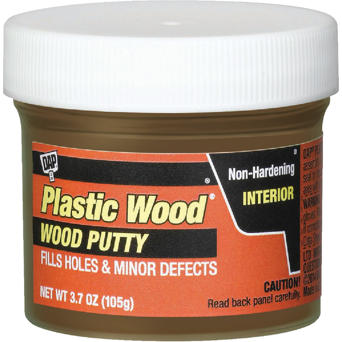 MAPLE FINISH PUTTY - 21270 by Dap Inc