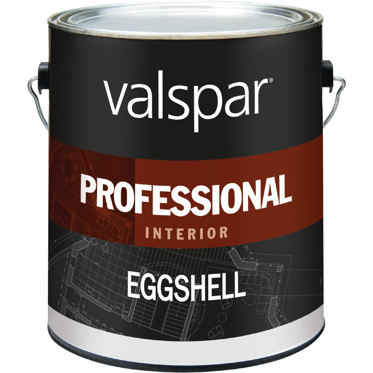 INT EGG LIGHT BASE PAINT - 045.0011811.007 by Valspar Corp