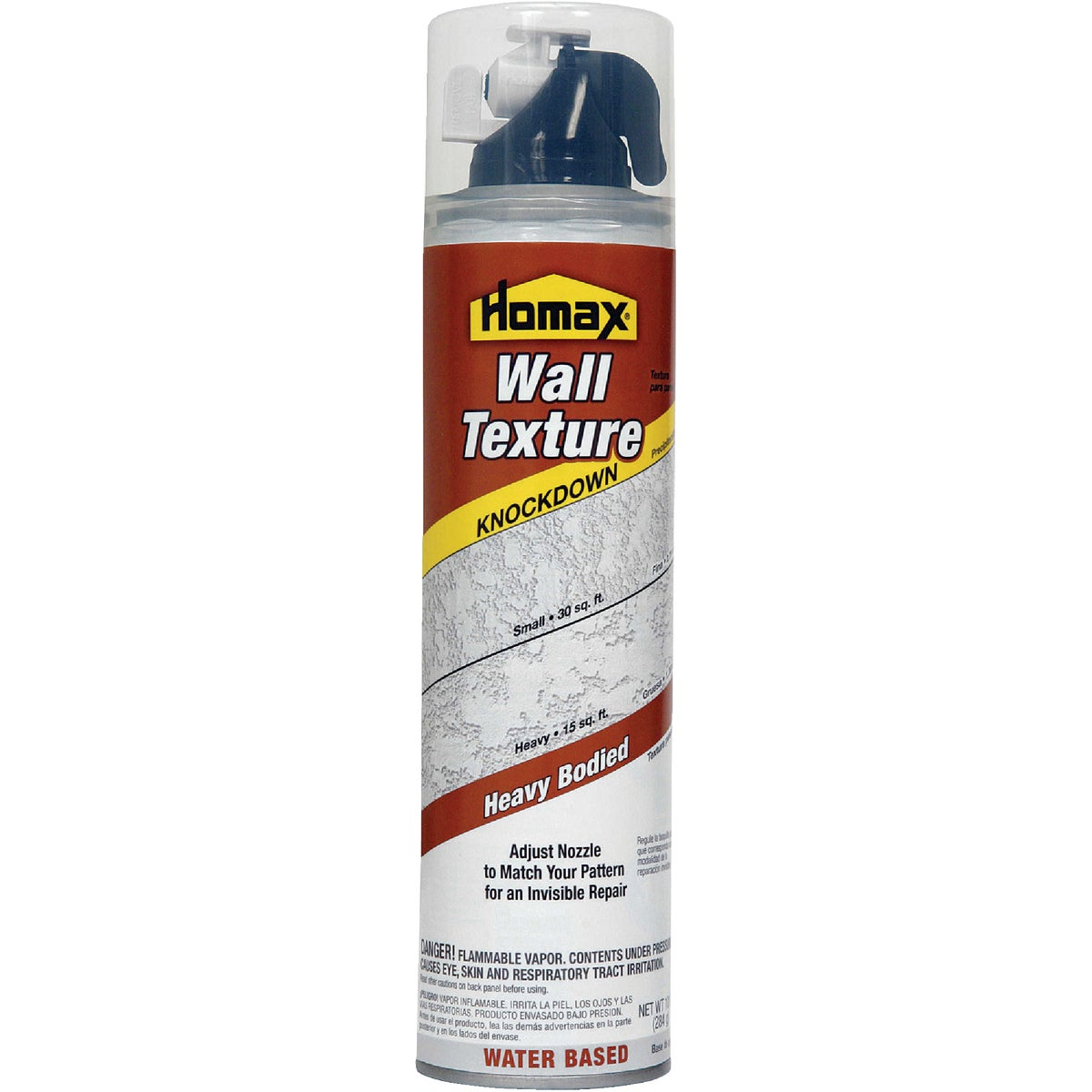 10OZ SPRAY TEXTURE - 4060-06 by Homax Group Inc