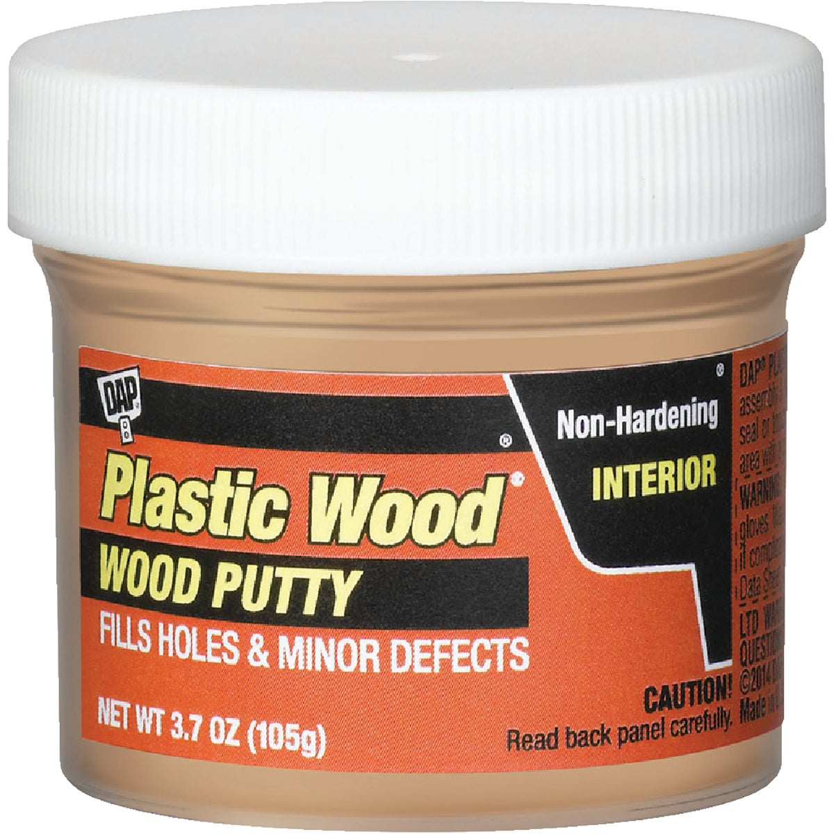 PICKLED OAK FINISH PUTTY