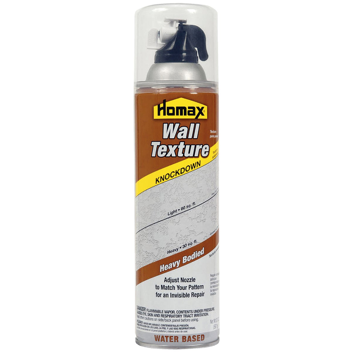 20OZ SPRAY TEXTURE - 4065-06 by Homax Group Inc