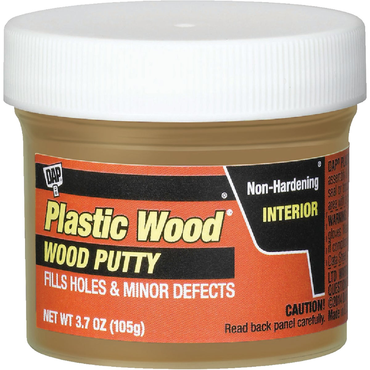 NATURL PINE FINISH PUTTY