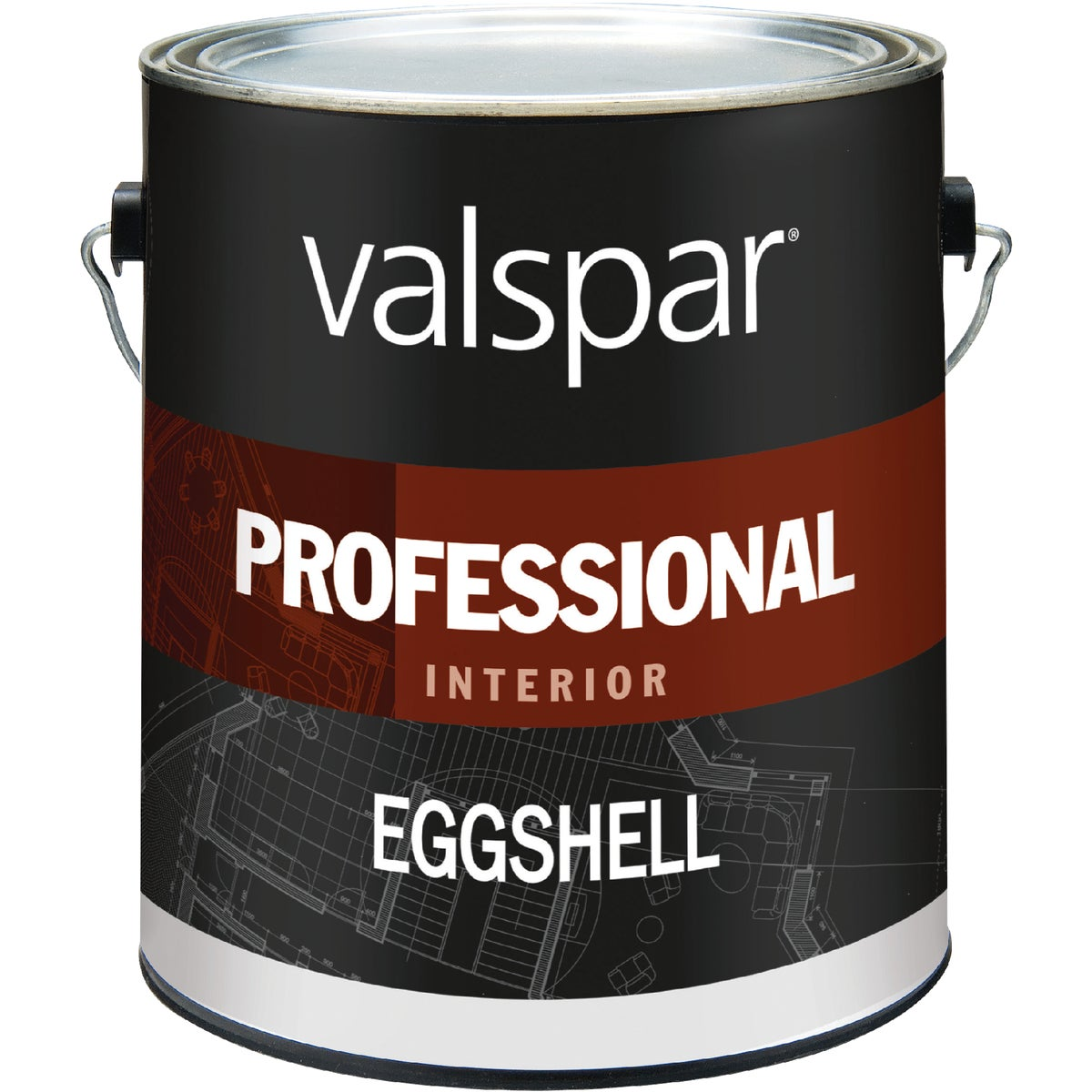 INT EGG NEUT BASE PAINT - 045.0011814.007 by Valspar Corp