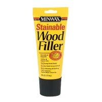 Minwax 6OZ STAINBLE WOOD FILLER 42852