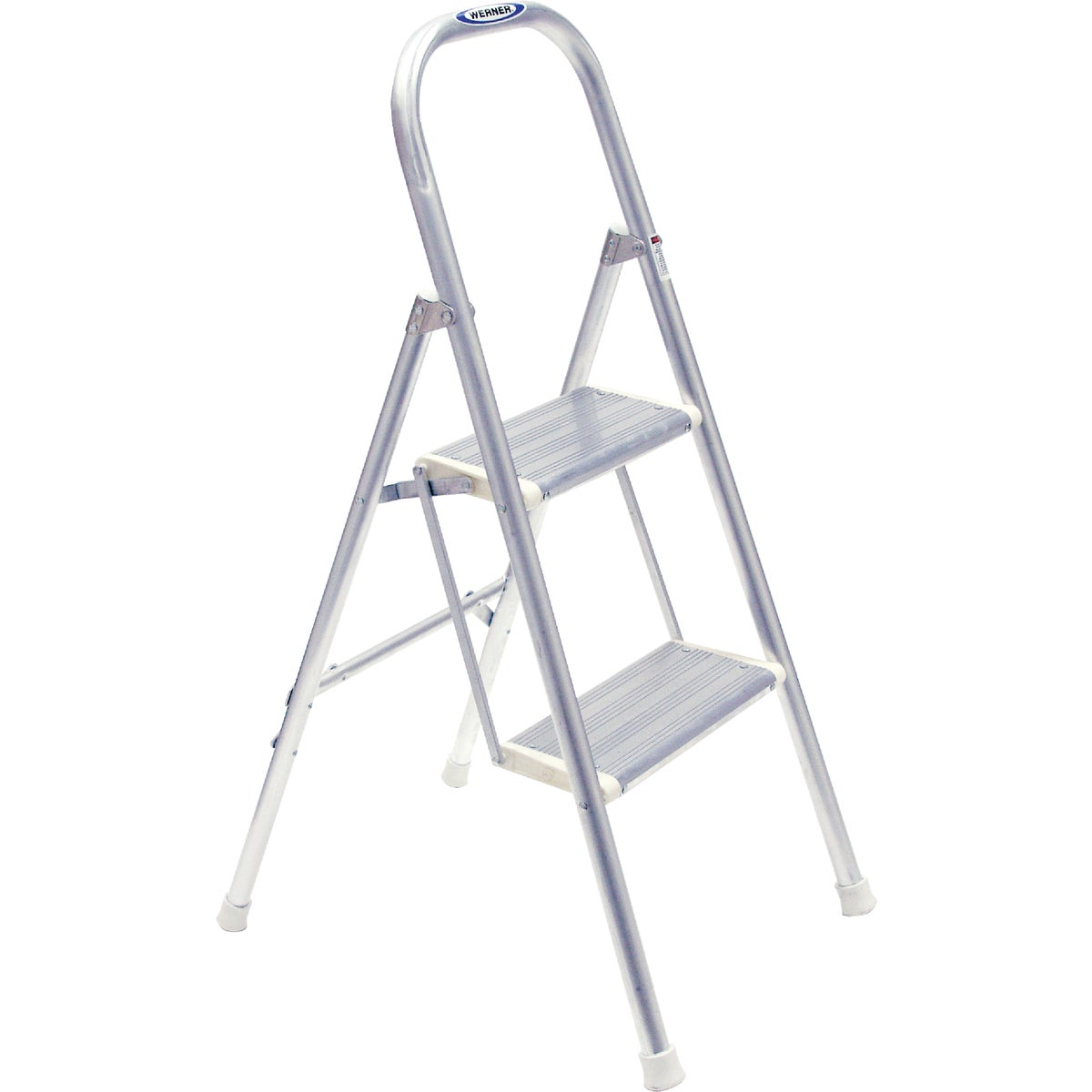 T-3 3.5' ALUM STEPLADDER - 244 by Werner Ladder