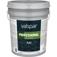 Valspar EXT FLAT WHITE PAINT 045.0012600.008