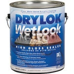 Drylok Wetlook High Gloss Sealer