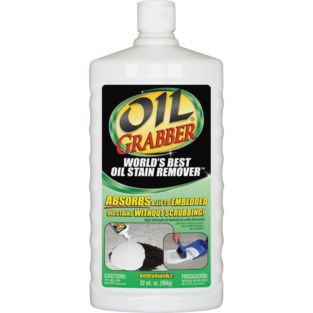 32OZ OIL REMOVER - OG32/6 by Supreme Chemicals