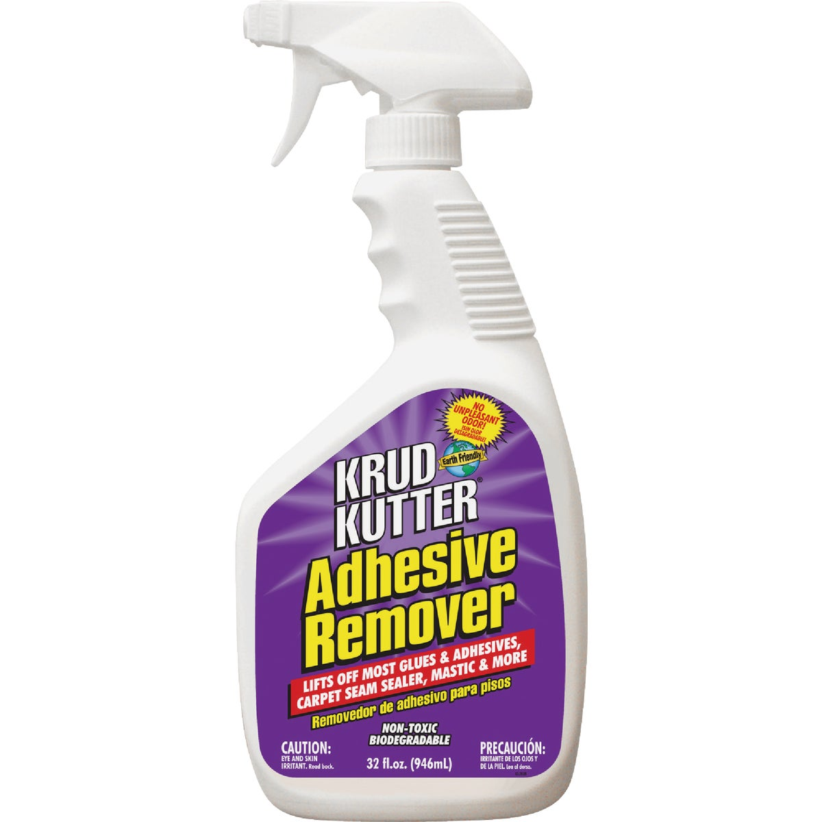 32OZ ADHESIVE REMOVER - AR32/4 by Supreme Chemicals