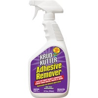Supreme Chemical 32OZ ADHESIVE REMOVER AR32/4
