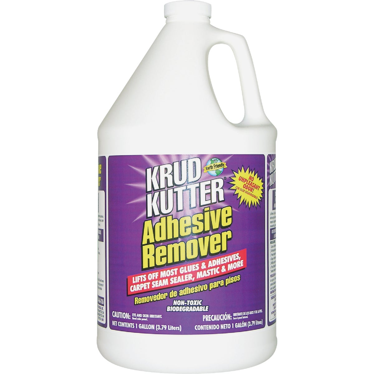 GALLON ADHESIVE REMOVER - AR01/4 by Supreme Chemicals