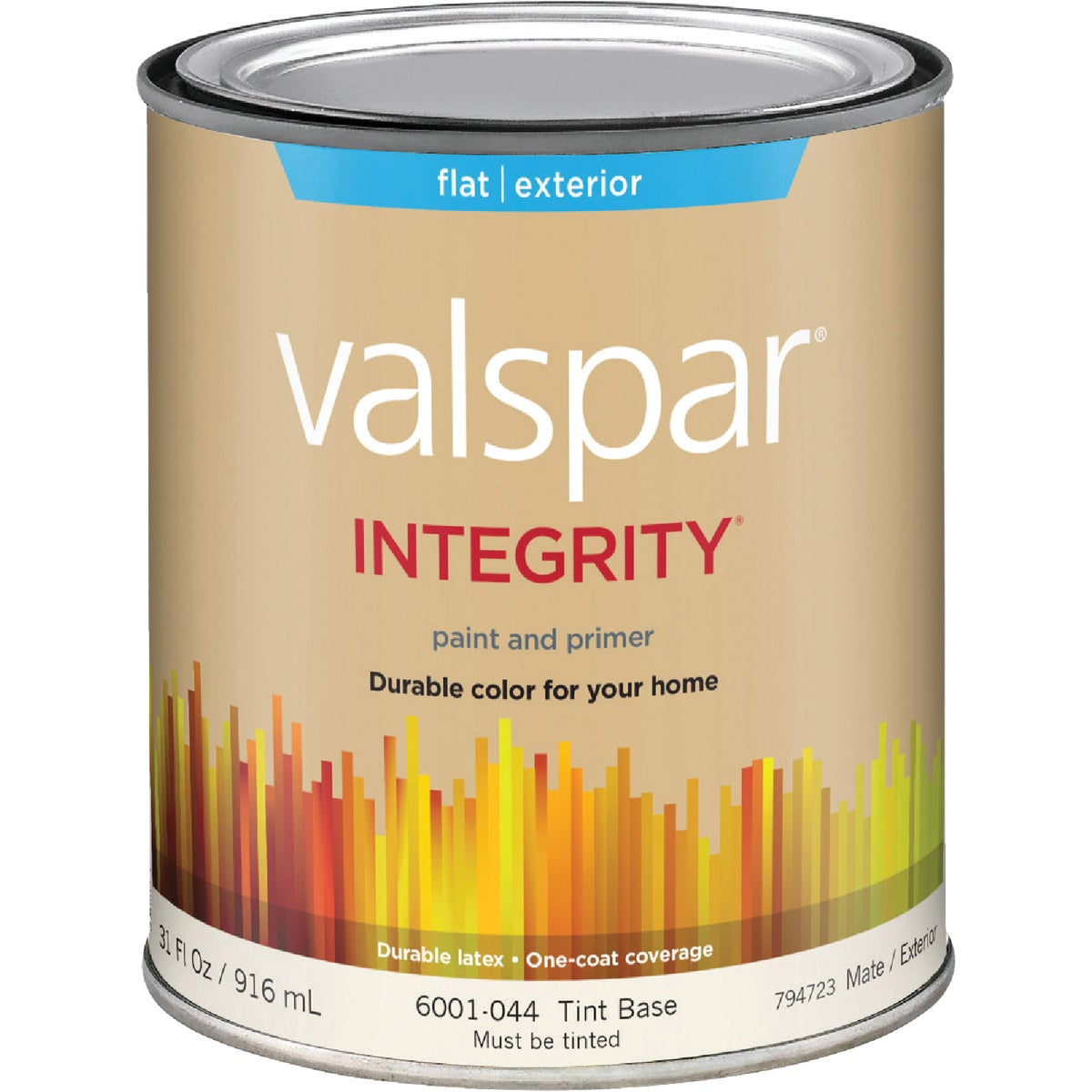 EXT FLAT TINT BS PAINT - 004.6001044.005 by Valspar Corp