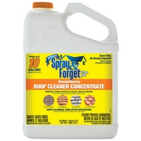 Spray and Forget SPRAY & FORGET CLEANER SF1G-J