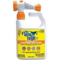 Spray and Forget 32OZ CONC SPRAY & FORGET SFSRC-6Q