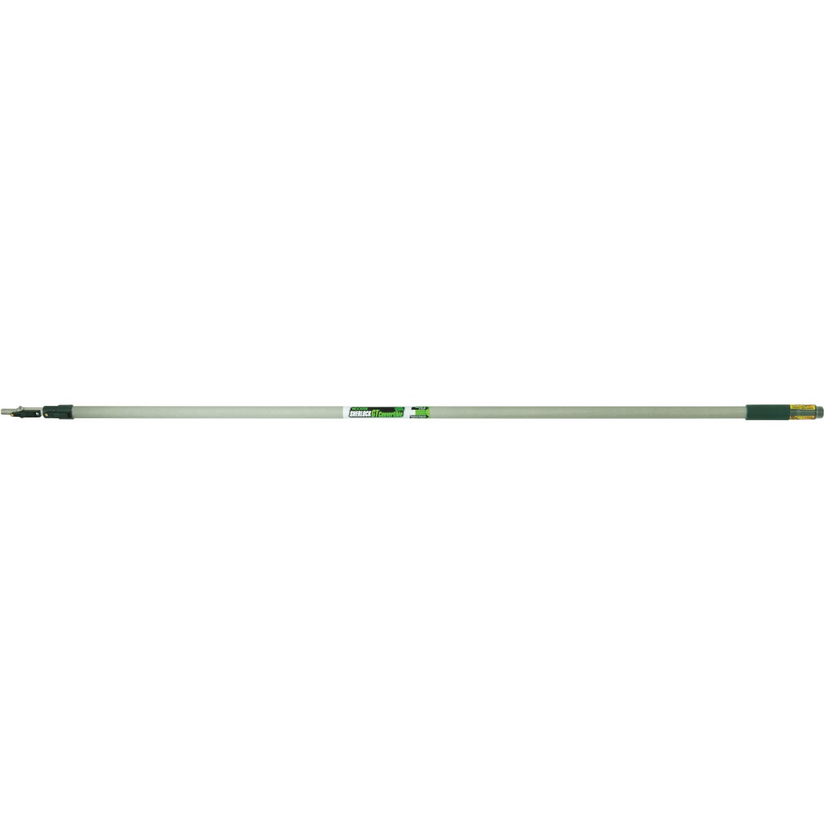 6-12 CONVRTBLE EXTN POLE - R092 by Wooster Brush Co