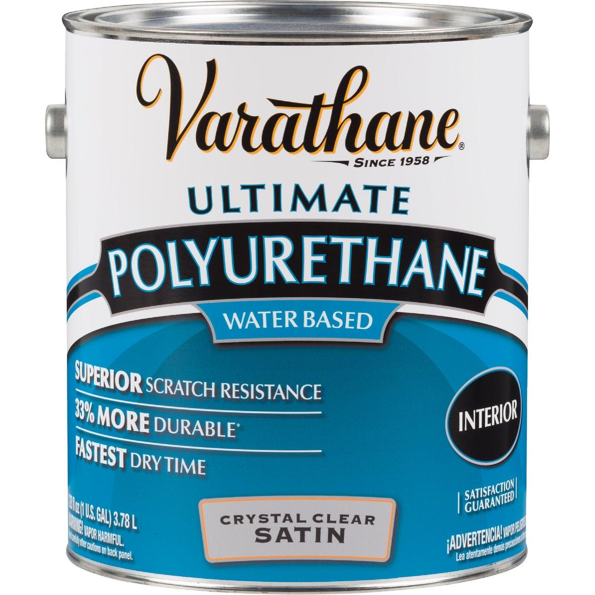 INT SAT W/B POLYURETHANE
