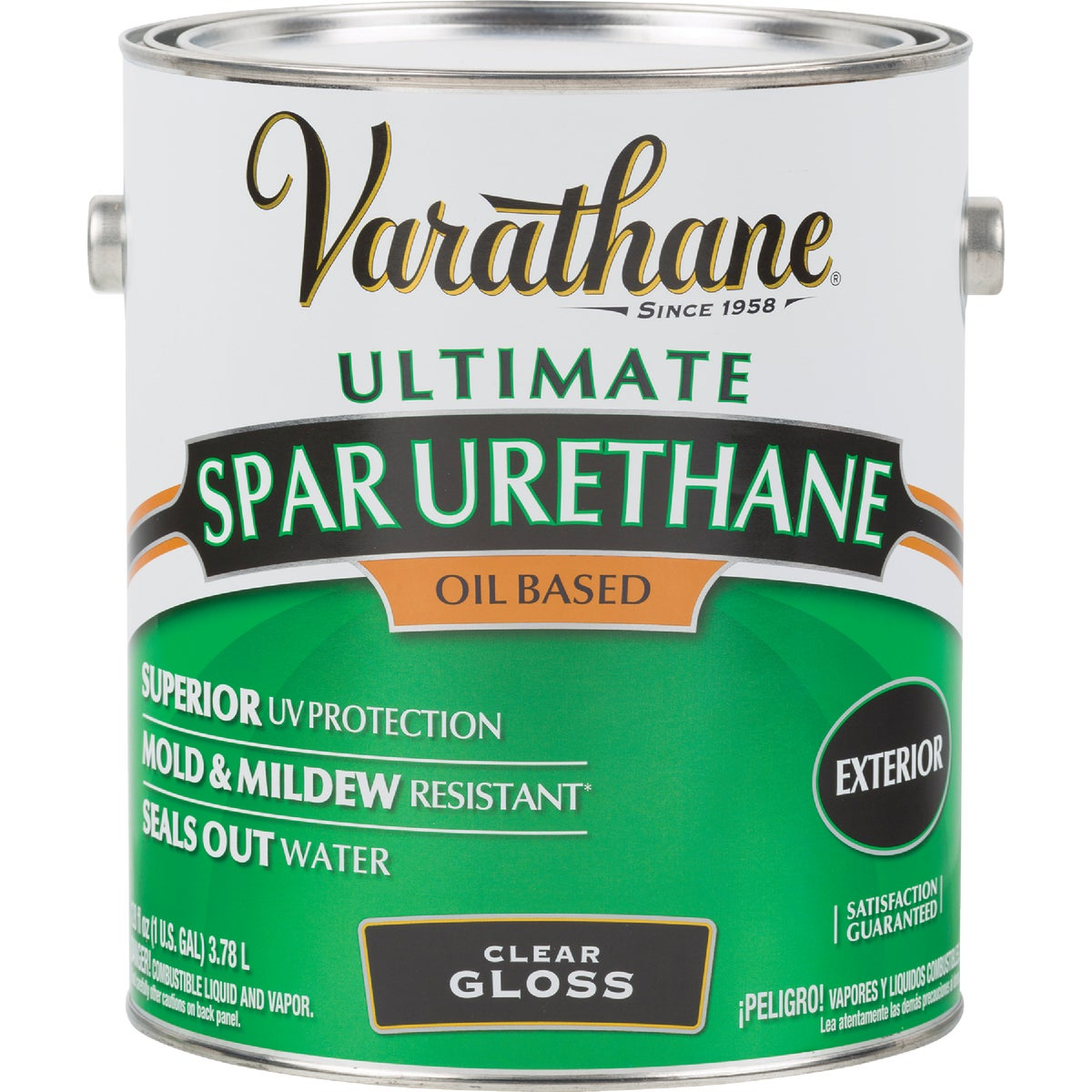 VARNISH GLS.EXT.VOC - 9232 by Rustoleum