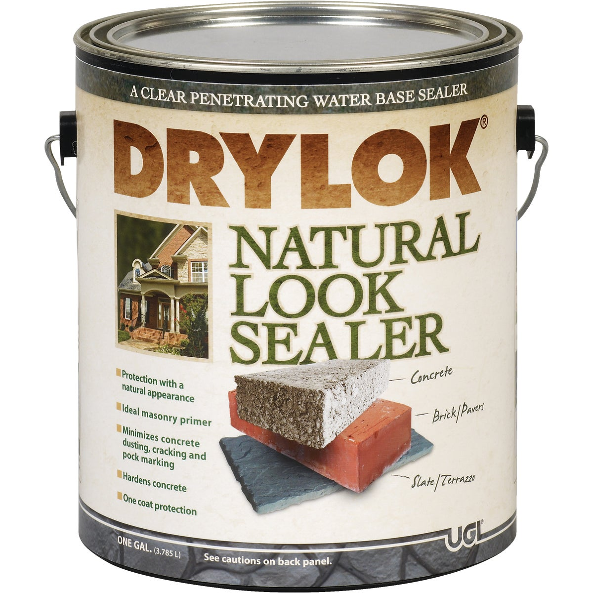 CLR NATURAL LOOK SEALER