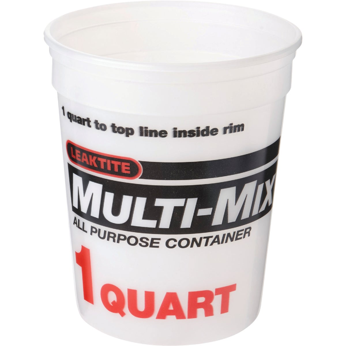 1QT MIXING CONTAINER - 2M3 by Leaktite Corporation