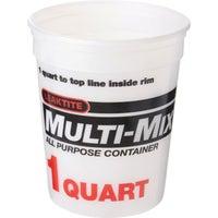 Leaktite Corp. 1QT MIXING CONTAINER 2M3