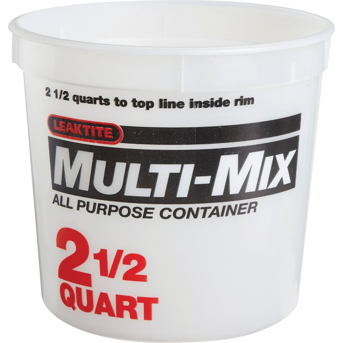2.5QT MIXING CONTAINER