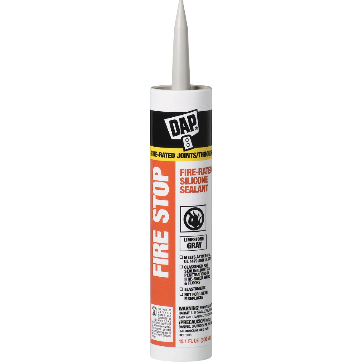 FIRE STOP SEALANT - 18806 by Dap Inc