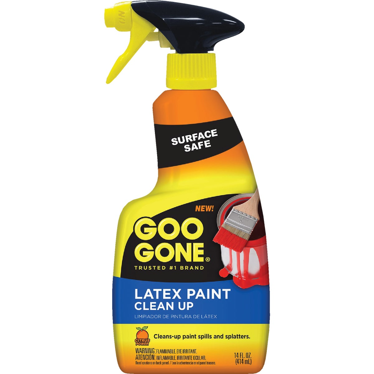 14OZ PAINT REMOVER - 2737 by Magic Ntrl Magic Sci
