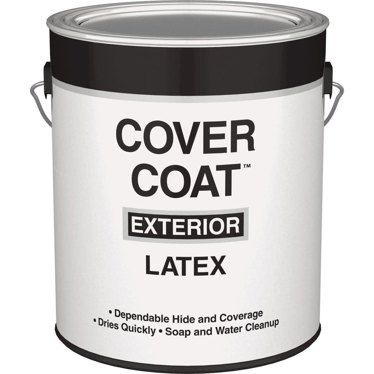 EXT S/G WHITE PAINT - 044.0000755.007 by Valspar Corp