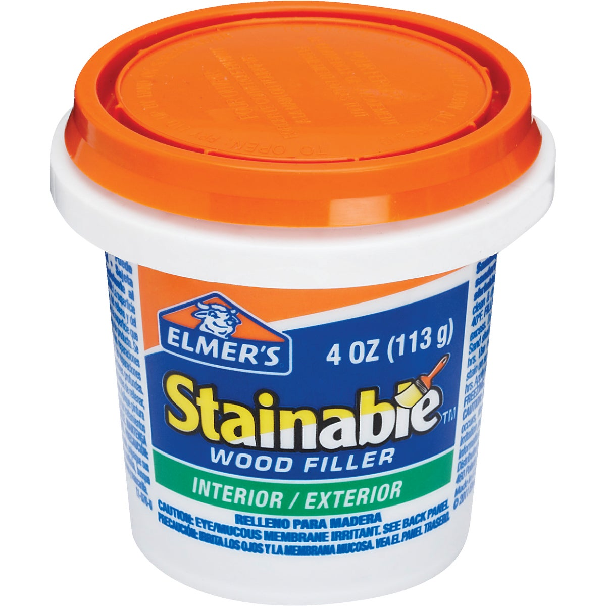 1/4PT INT/EX WOOD FILLER - E847D12 by Elmers Products Inc