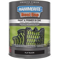 Masterchem FLAT BLACK SMOOTH PAINT 44235