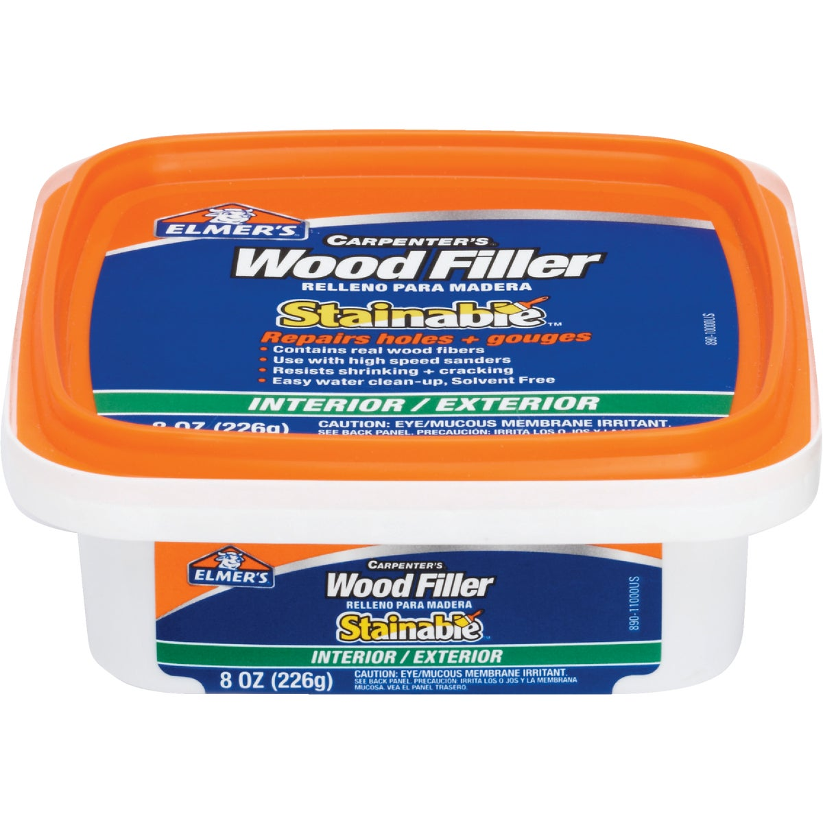1/2PT INT/EXT WD FILLER - E890 by Elmers Products Inc