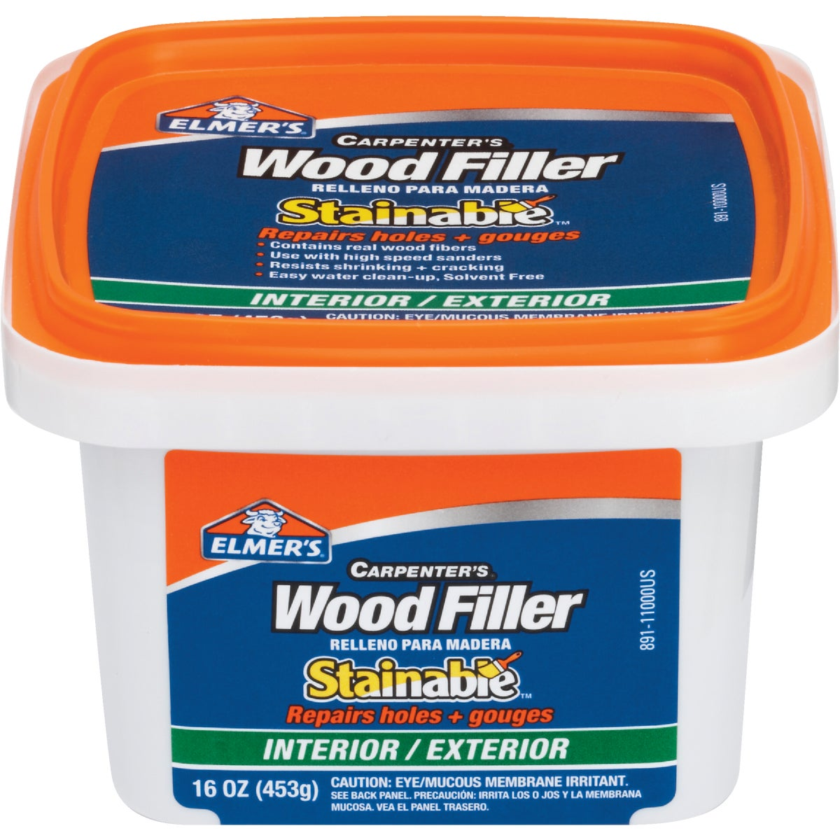 PT INT/EXT WOOD FILLER - E891 by Elmers Products Inc
