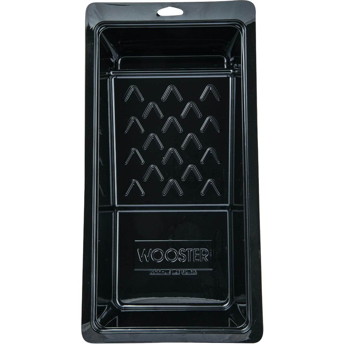"4-1/2"" PLASTIC TRAY - BR403-4-1/2 by Wooster Brush Co"