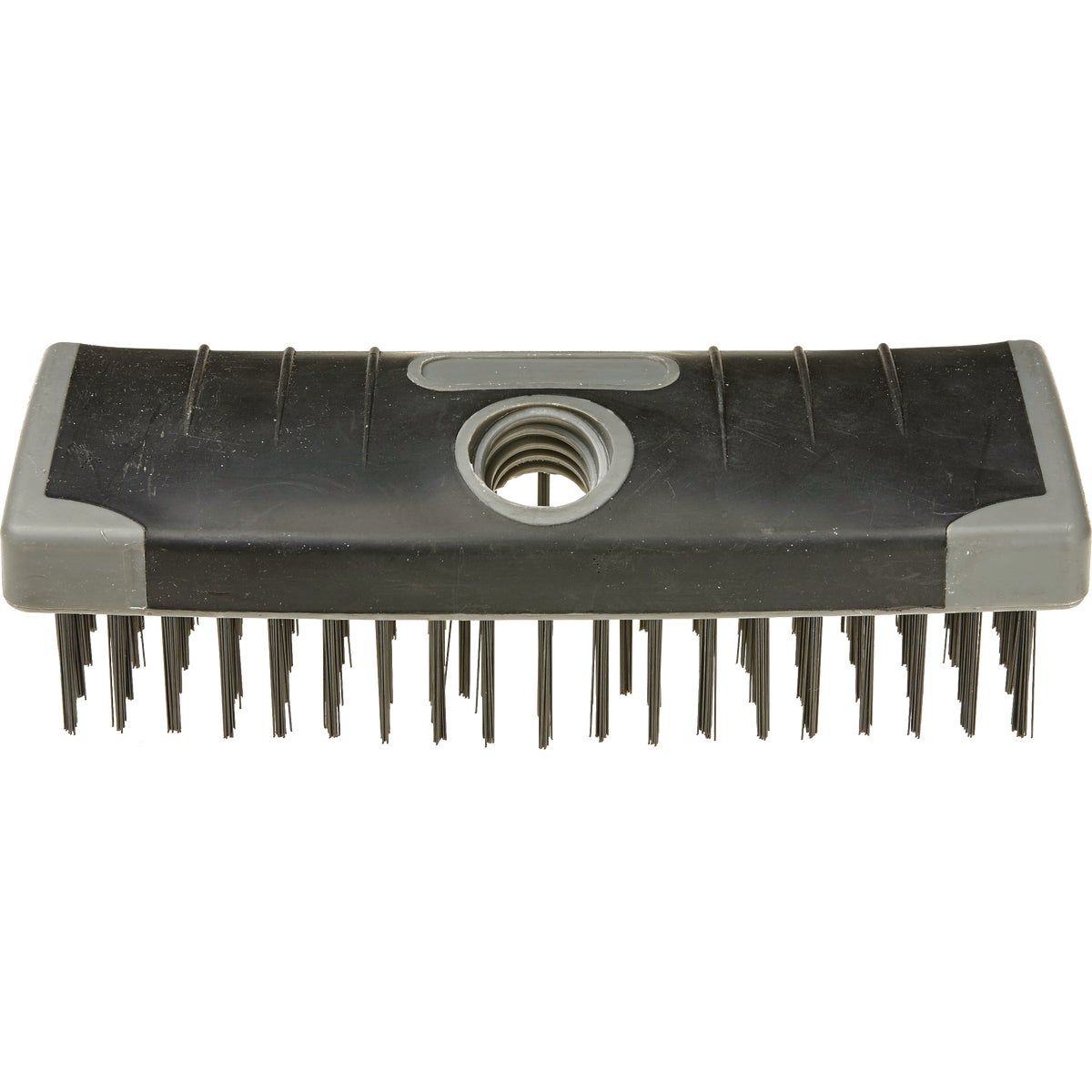 "7"" WIRE BRUSH - 46809 by Hyde Mfg Co"