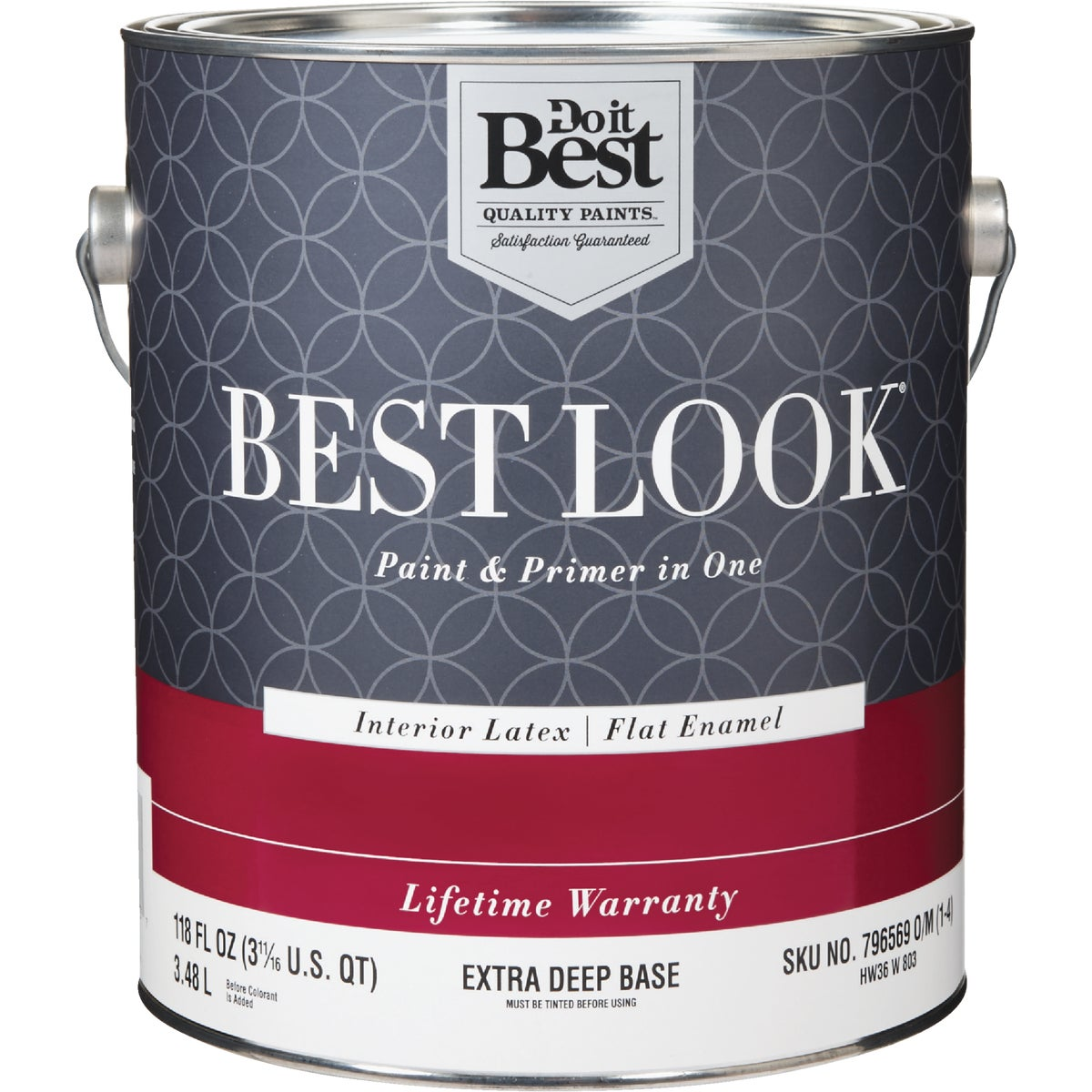 INT FLT EX DEEP BS PAINT - HW36W0803-16 by Do it Best