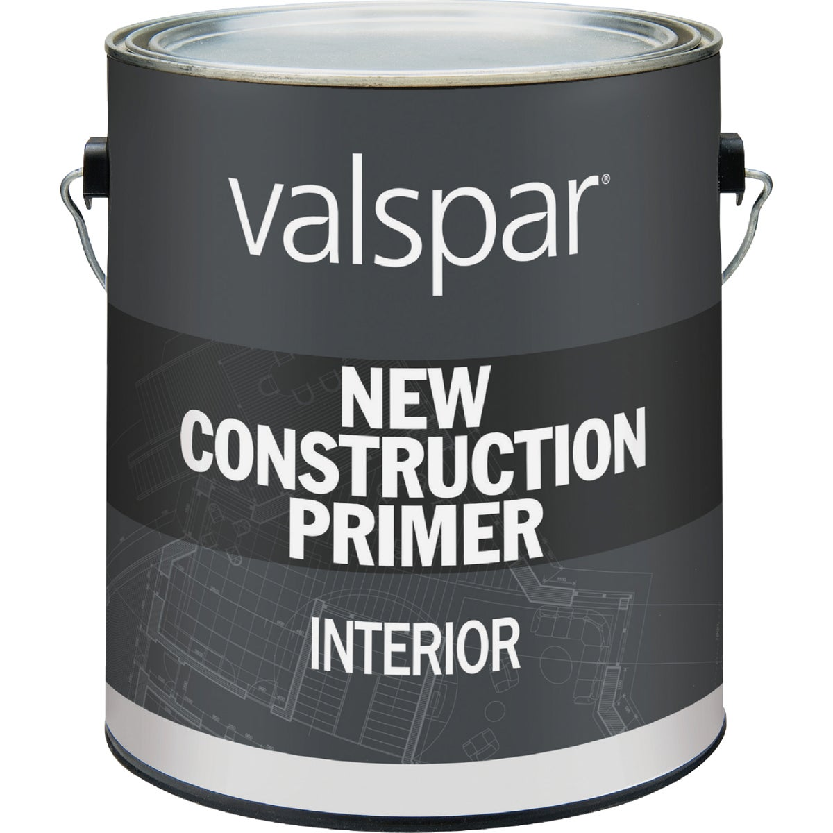 INT CONSTRUCTION PRIMER - 045.0011287.007 by Valspar Corp