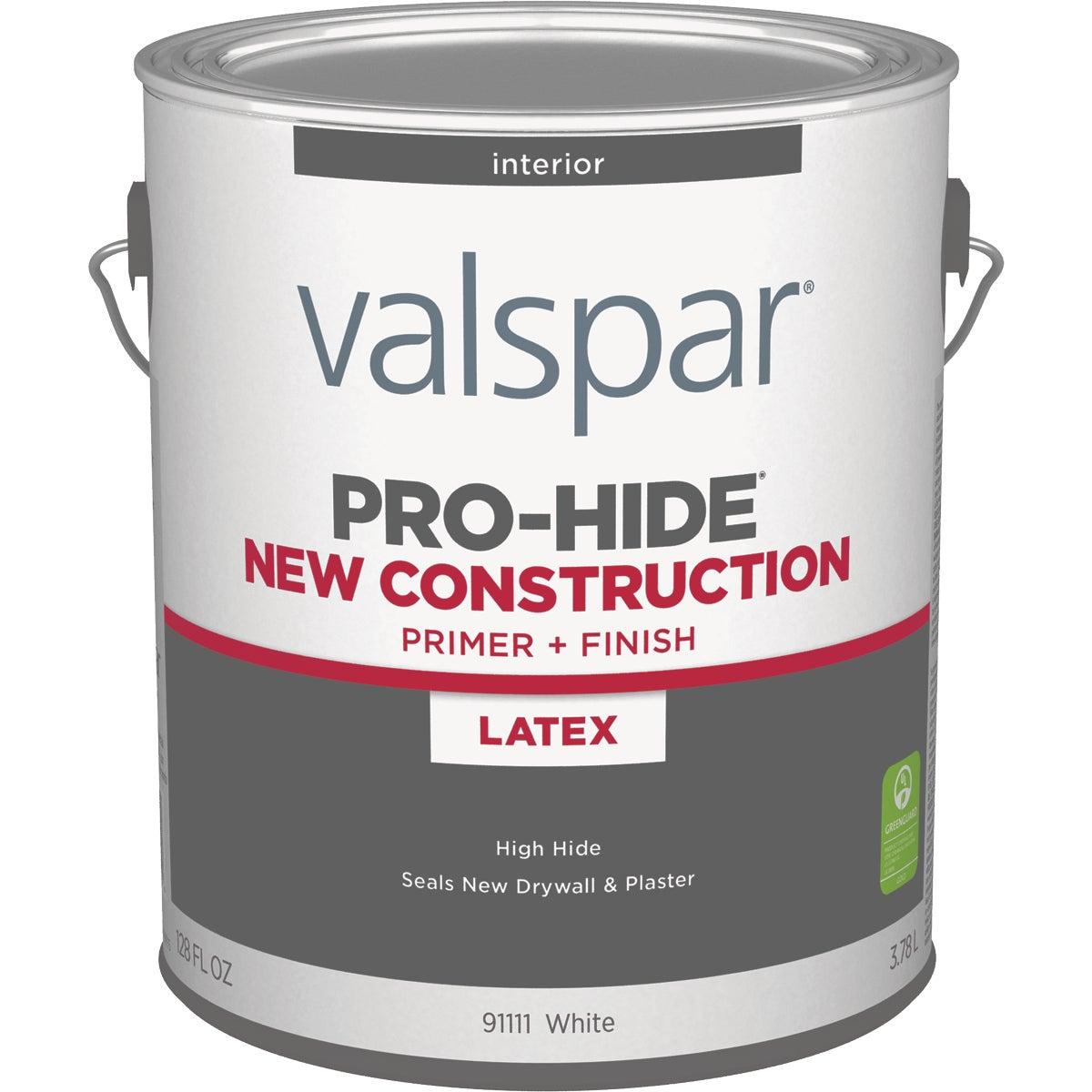 INT CONSTRUCTION PRIMER - 045.0011287.007 by Valspar Corp