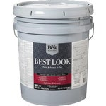 Best Look Latex Flat Paint And Primer In One Exterior House Paint