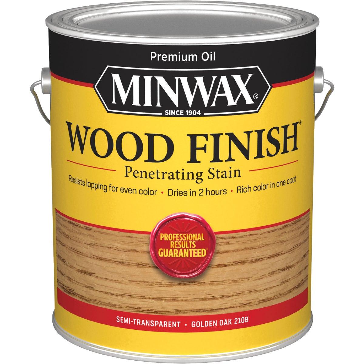 GOLDEN OAK WOOD STAIN - 71001 by Minwax Company