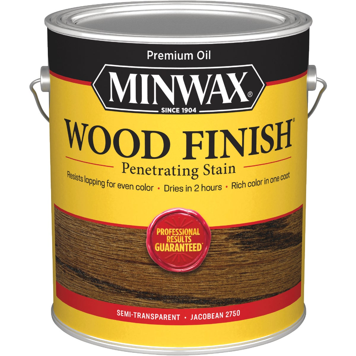 JACOBEAN WOOD STAIN - 71014 by Minwax Company