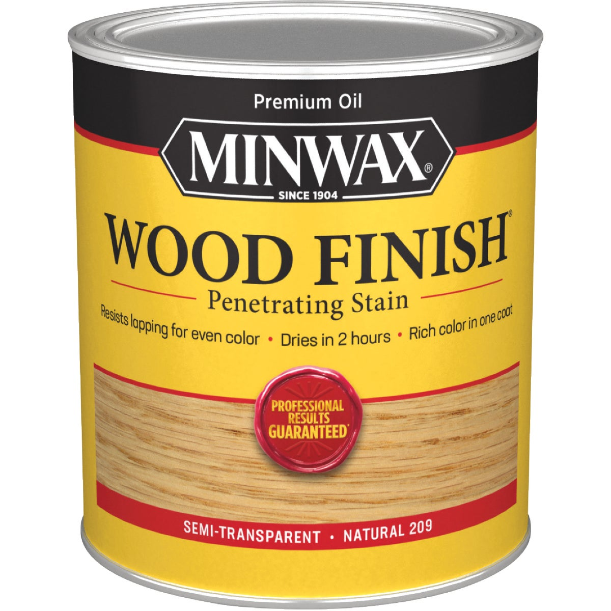 NATURAL WOOD STAIN - 70000 by Minwax Company