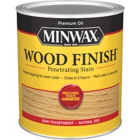 Minwax NATURAL WOOD STAIN 70000