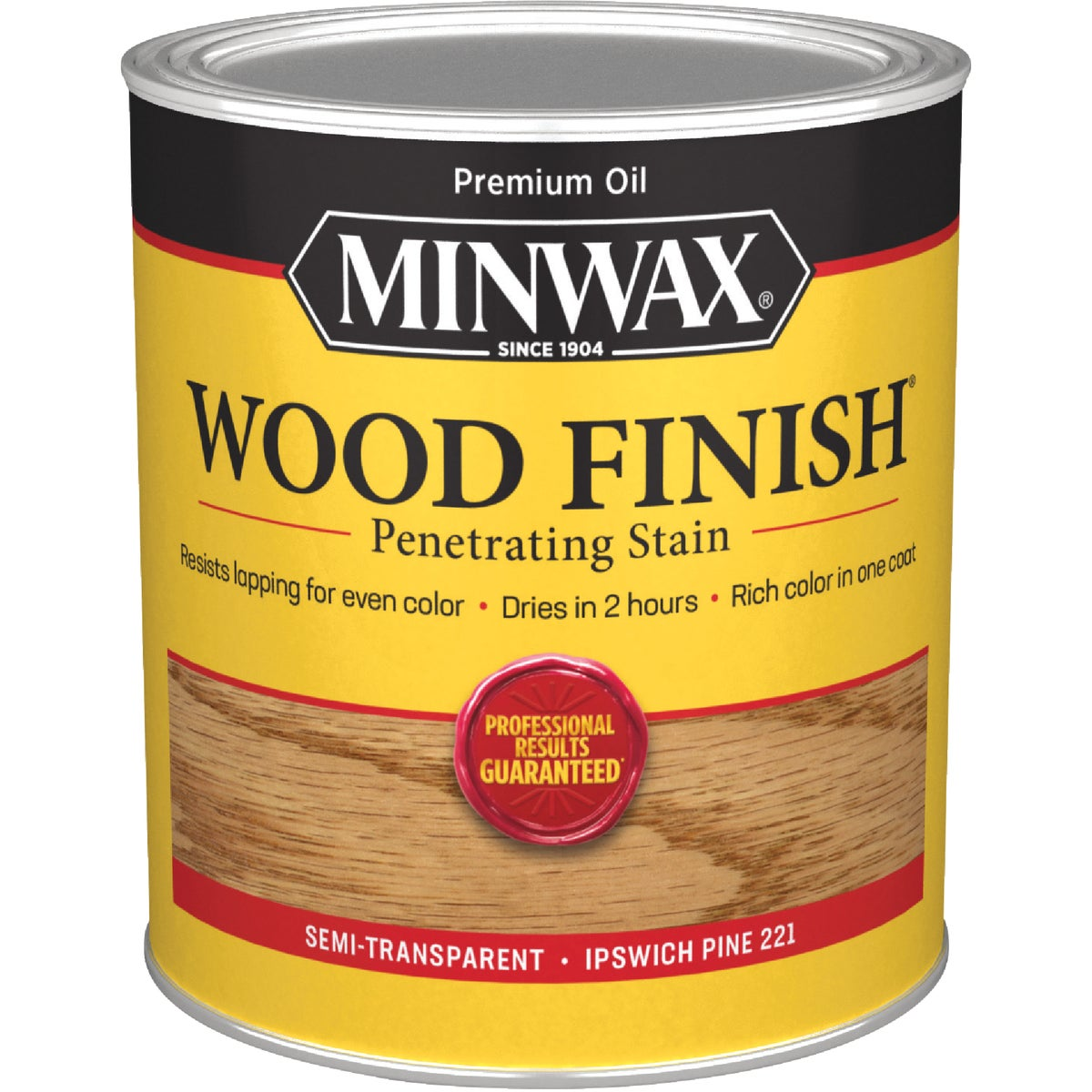 IPSWICH PINE WOOD STAIN - 70004 by Minwax Company