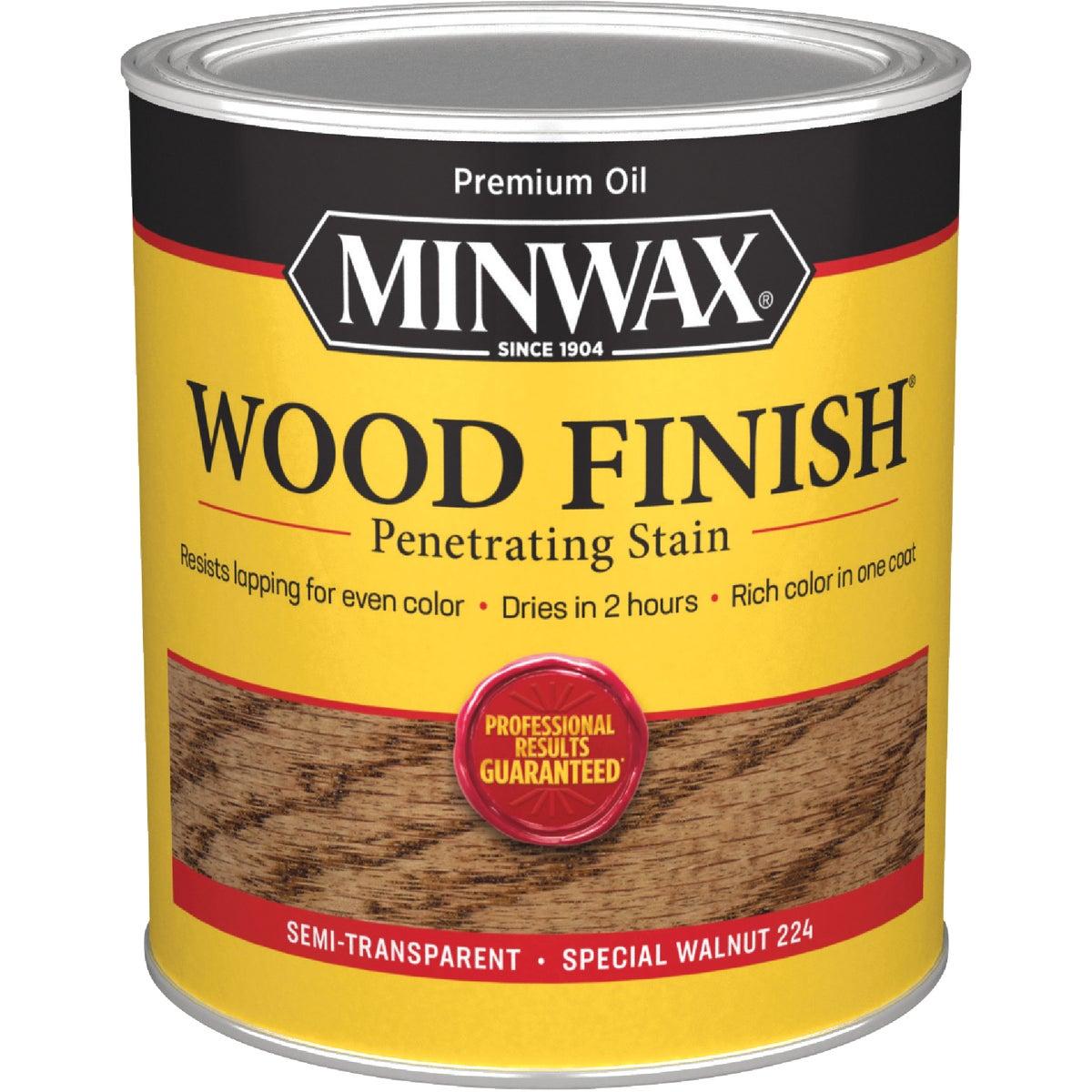 SPEC WALNUT WOOD STAIN - 70006 by Minwax Company