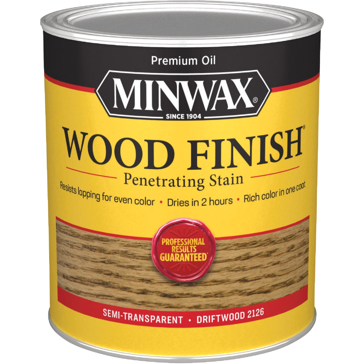 DRIFTWOOD WOOD STAIN - 70011 by Minwax Company