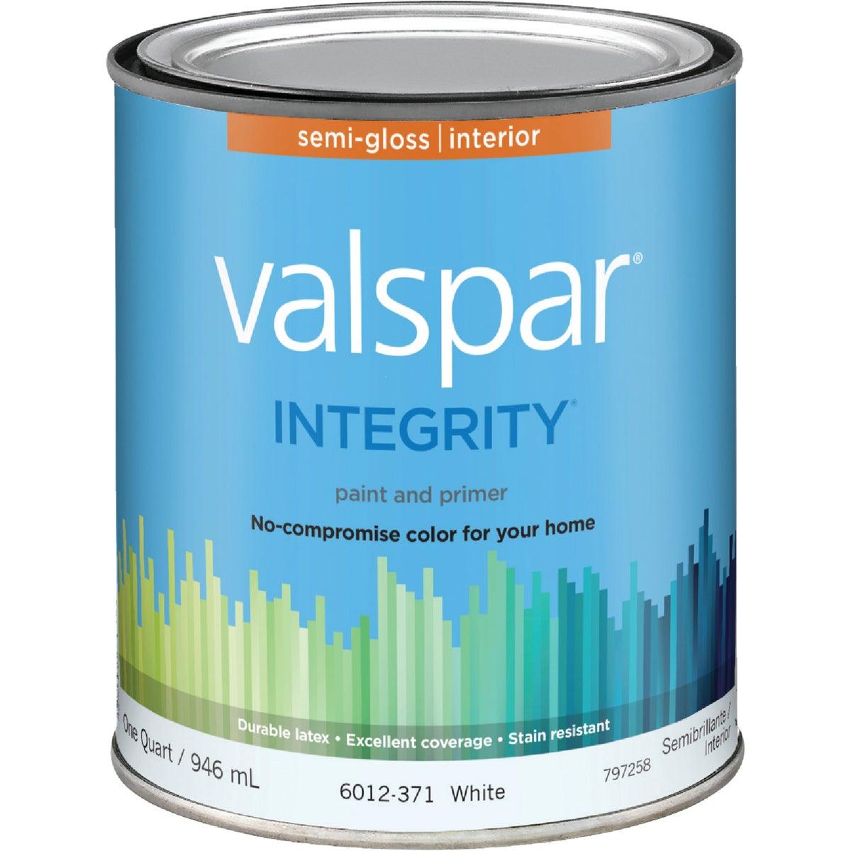 INT S/G WHITE PAINT - 004.6012371.005 by Valspar Corp