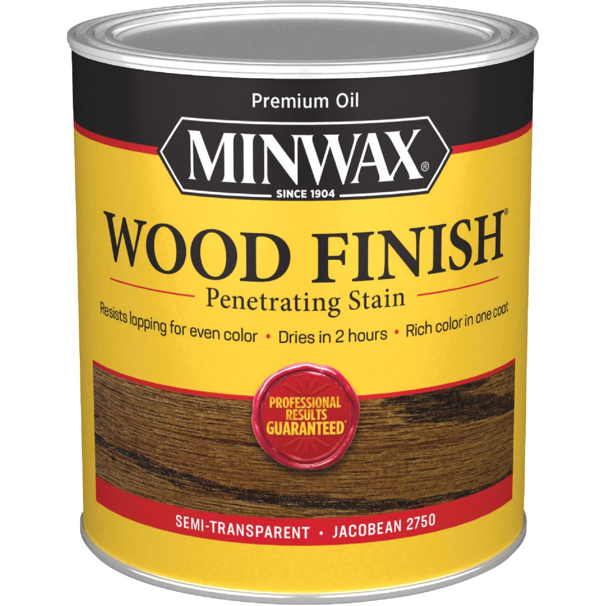 JACOBEAN WOOD STAIN - 70014 by Minwax Company