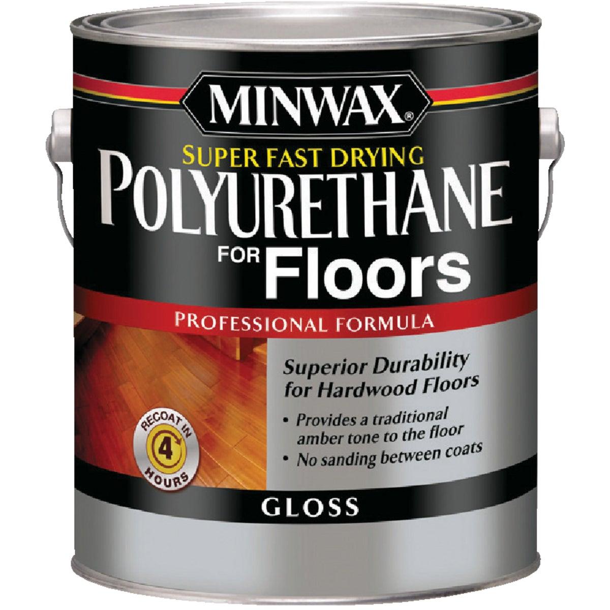 Minwax 13020 Gloss Floor Polyurethane